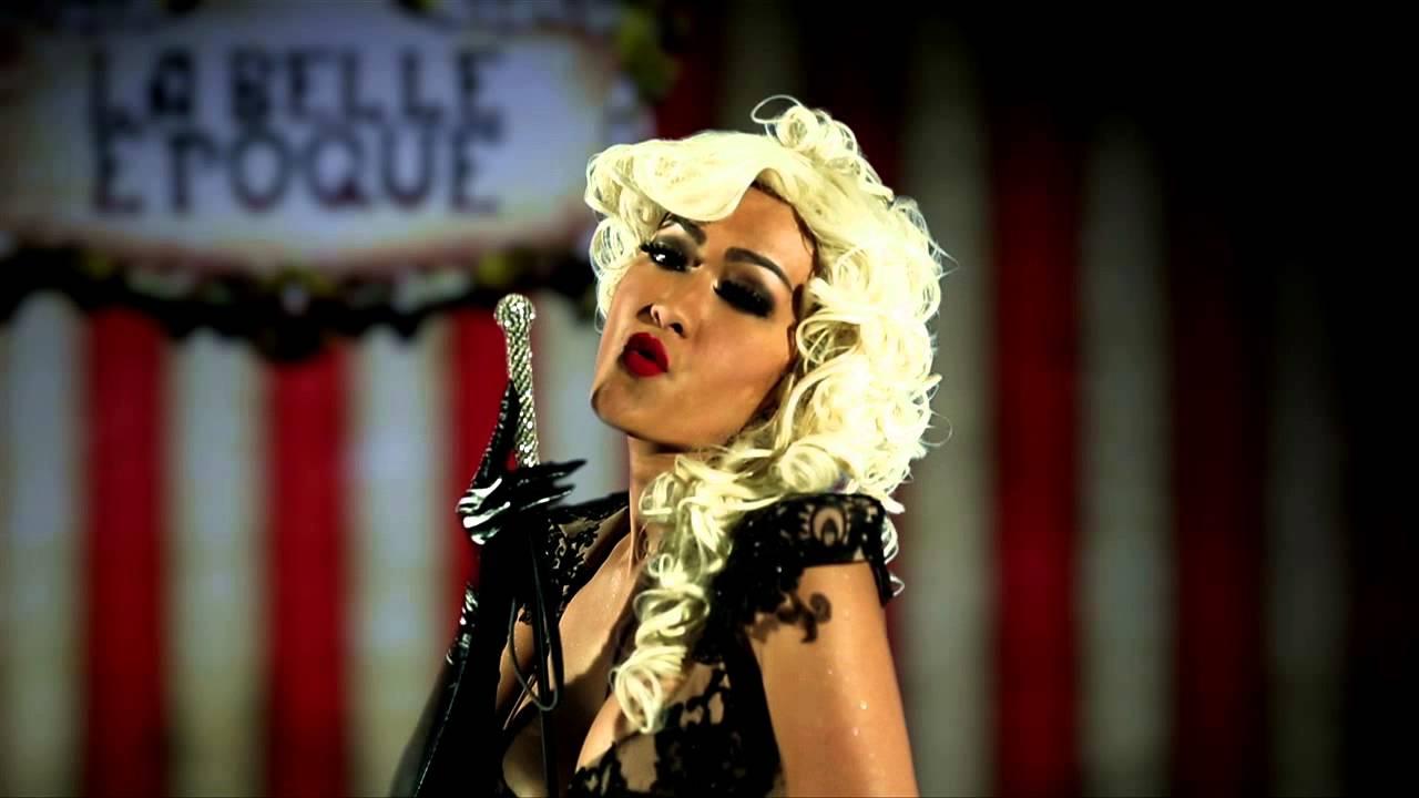 DOWNLOAD : Julia Perez - Aku Rapopo.Mp3 [klik]