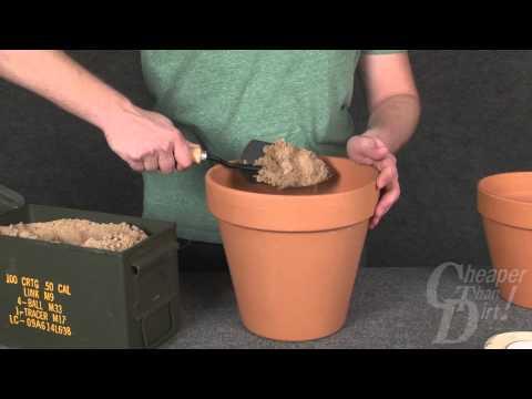 Making A Zeer Pot - Cheaper Than Dirt!