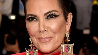 Celebs Who Can't Stand Kris Jenner