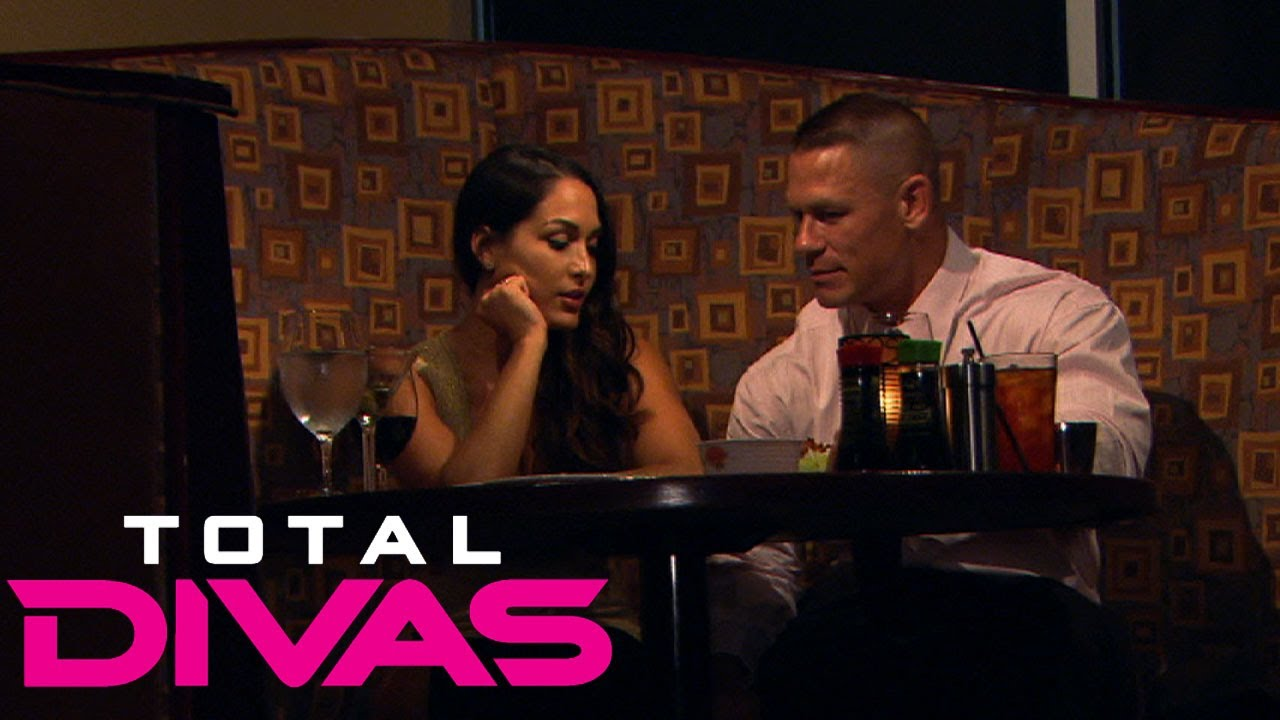 John Cena Nikki Bella Break Up