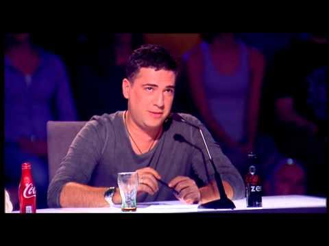 Željko Joksimović - X Factor Adria - Sezona 1 - Promo 1 (žiri)