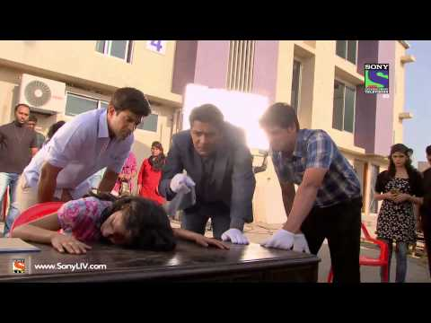 CID Giraftaar Part III - Episode 1063 - 13th April 2014