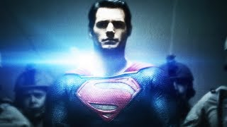 Man Of Steel Trailer #2 Superman 2013 Movie Official [HD