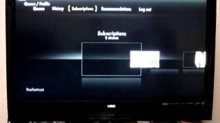 Vizio VIA HuluPlus Sucks After Firmware Update.