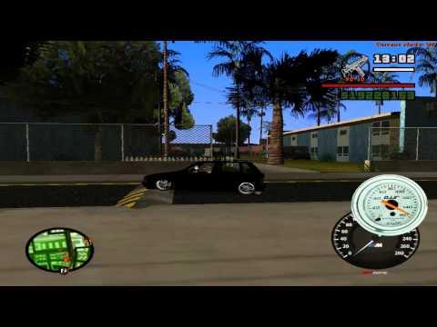 ♛ GTA San Andreas - MC Daleste Eu sou Daleste  ♛