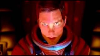 If H. Jon Benjamin Voiced Hal in 2001: A Space Odyssey