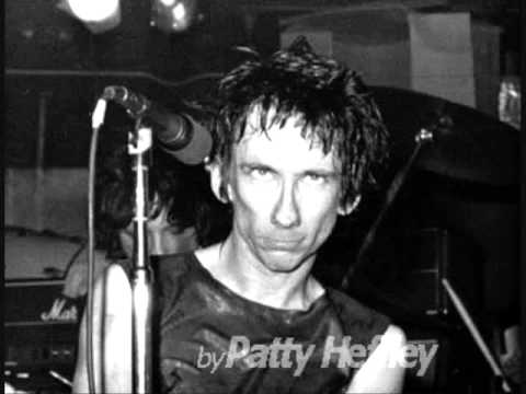 Miniatura del vídeo Stiv Bators - 'Have Love Will Travel'
