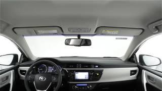 Novo Corolla 2015
