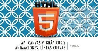 Curso de HTML 5. Parte 30