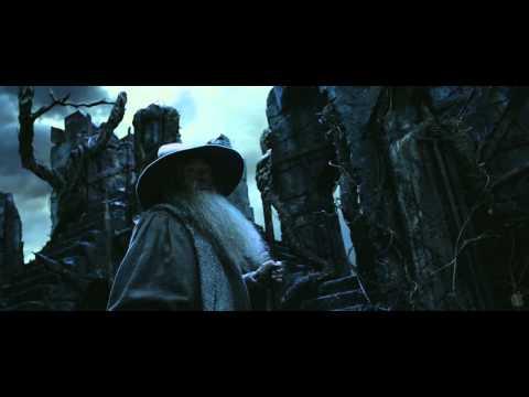 The Hobbit-Official Trailer