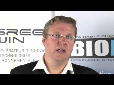 Chimie verte et Biotechnologie blanche - 2014 : Philippe Gabant