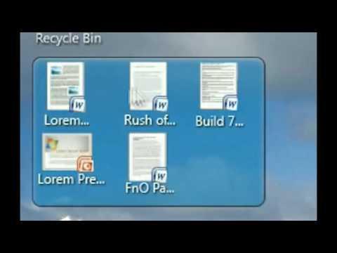 Первые подробности о Windows 8