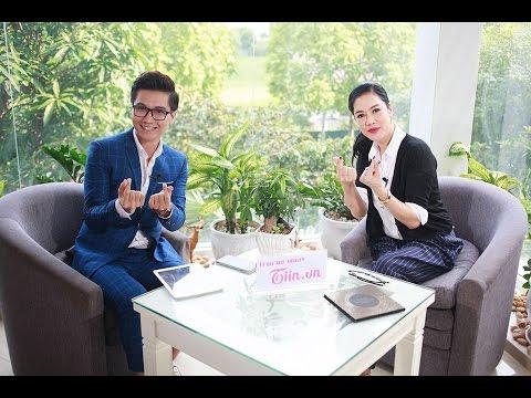 Trường quay Tiin: Giao lưu với ca sĩ Thu Phương