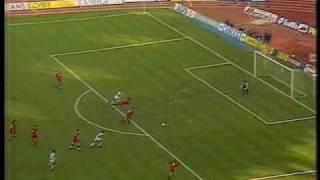 18/11/1990 - Juventus-Roma 5-0 (Campionato)