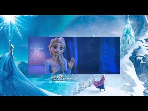 Disney's Frozen - For the First Time in Forever - Reprise (Polish S&T)