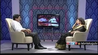 Open Heart with RK: Rama Prabha reveals about Sarath Babu'..