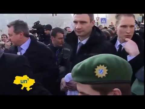 Vitali Klitschko Conquers Kyiv: Ex-heavyweight champ Klitschko takes top job in Ukrainian capital