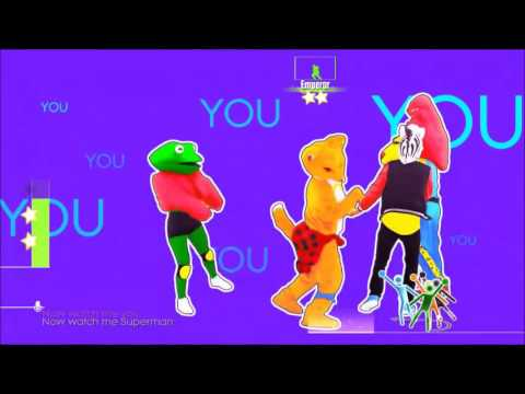 Just Dance 2017 Watch Me Whip Nae Nae