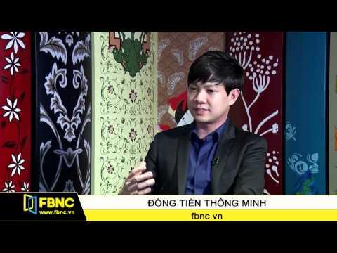 FBNC - Nguyễn Trung Tín – CEO Trung Thủy Group (P2)