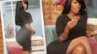 Woman Gets 1000 Butt Surgeries Vanity Wonder