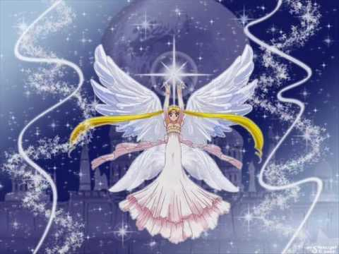 Princess Serenity Death Theme,