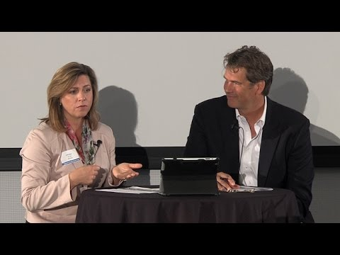 How Breakthroughs Happen - UC Global Health Day 2014