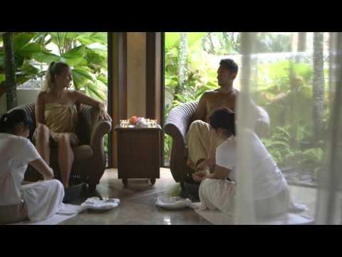 Te Manava Luxury Villas & Spa- Experience Ultimate Indulgence