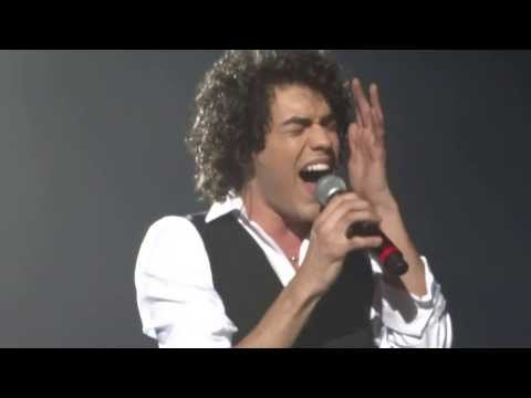 Sam Alves - When I Was Your Man - Vivo Rio, RJ