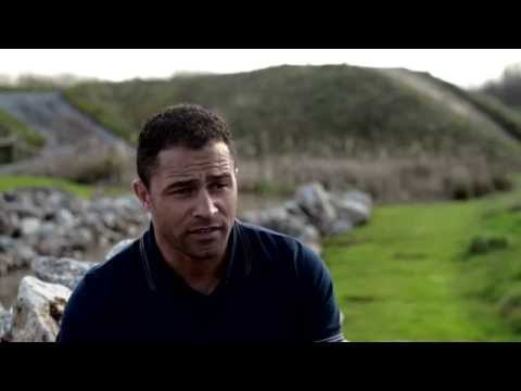 Jason Robinson:  Should Danny Cipriani Play for England? | Rugby Video - Jason Robinson:  Should Dan