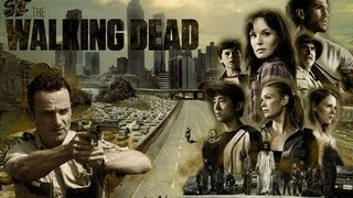 Ver La Temporada Completa The Walking Dead Con Sub