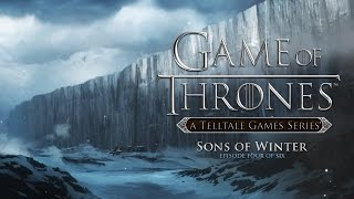 Sons of Winter Trailer preview image
