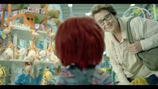 Visa- Chucky (versão Completa)