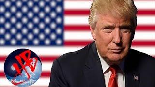 Nhân tướng học: Giải mã khuôn mặt của Donald Trump