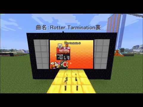 Hình ảnh trong video [Minecraft]エンダーマンの逃げ場を