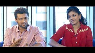 Suriya Special Interview