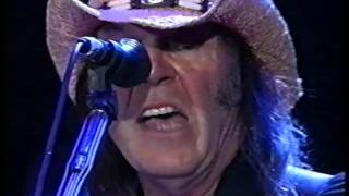 Neil Young 2002-05-18 Rock am Ring part 1