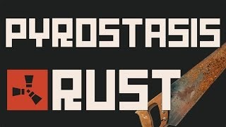 Rust - Starving to death as a caveman! Ep 1