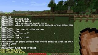 Minecraft Kody