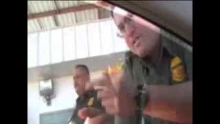 Abusive Border Patrol Agents Nm Checkpoint