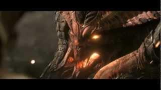Все ролики Diablo 3 / Diablo 3 / Видео, ролики, трейлеры, гайды