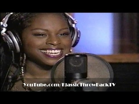 "Foxy Brown - ""I Need A Man"" - Duet with Fan (2003)"
