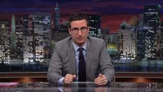Uganda and Pepe Julian Onziema: Last Week Tonight with John Oliver