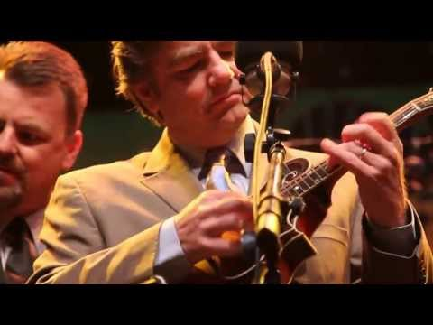 The Del McCoury Band @ Old Settlers 2013 HD audio, video