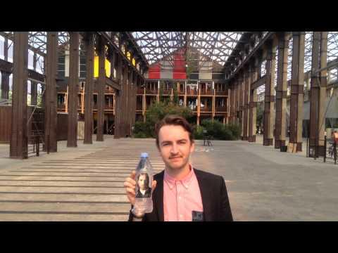 Les étudiants de SciencesCom – Audencia Group remportent le Prix Avenir du Festival du film Corporate