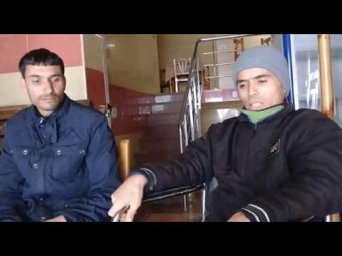 نــداء إلى ذوي القلوب الرحيمة : سليمان ازعوم يحتاج إلى عملية جراحية عاجلة +فيديو