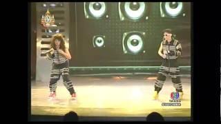 Double Tap Thailand's Got Talent S1 Semi-Final