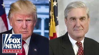 Gutfeld on Mueller's fading collusion scandal