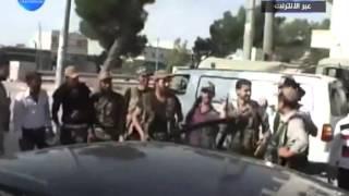 LBCI NEWS بان كي مون يحض المتقاتلين في القصير على تحييد المدنيين