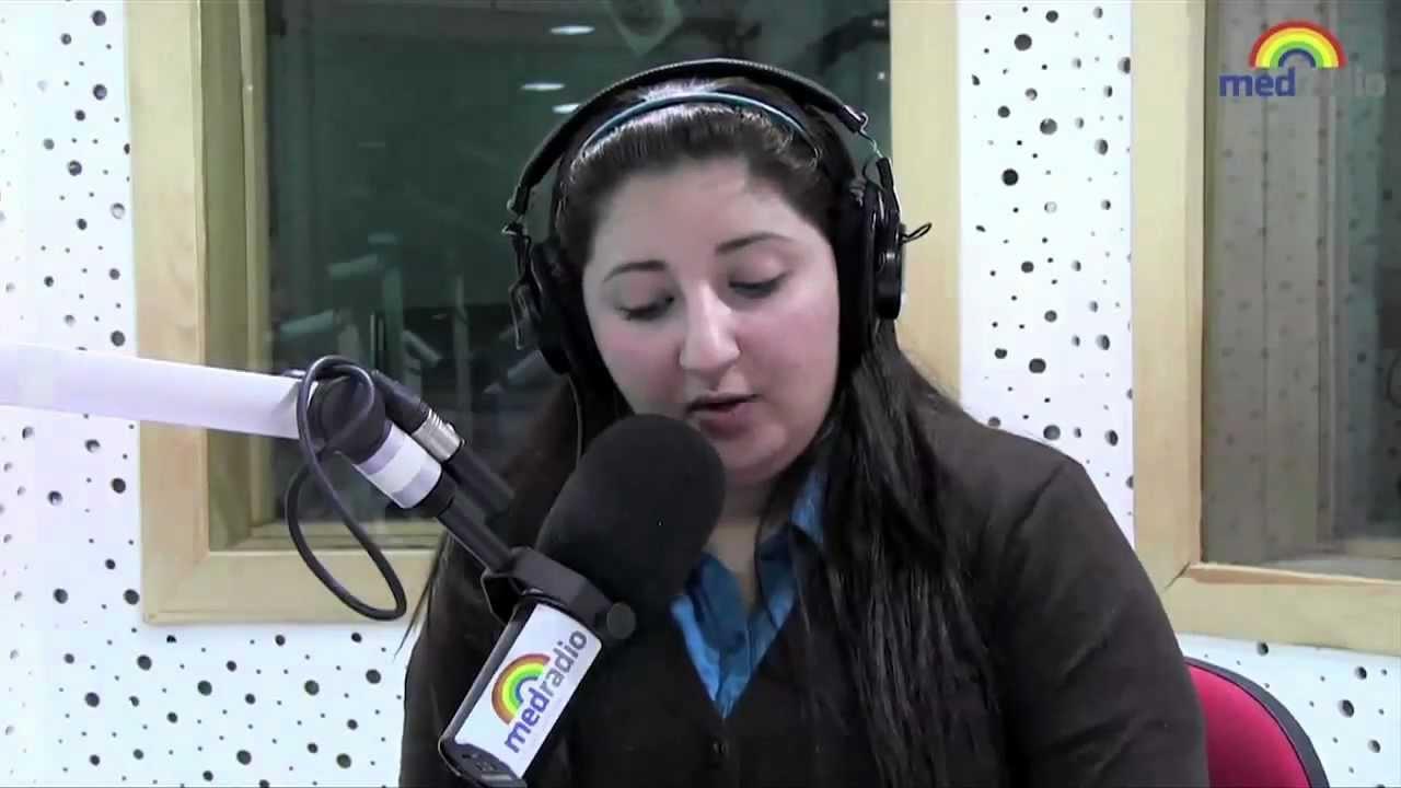 Lala Moulati Med Radio Halawiyat