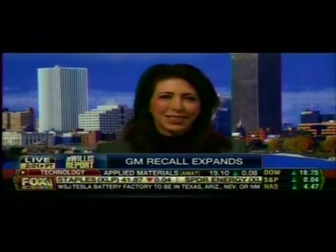 General Motors Recall Expanded After 13 Deaths